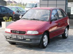 Opel Astra I  1994