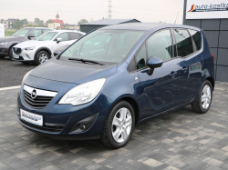 Opel Meriva II  2011