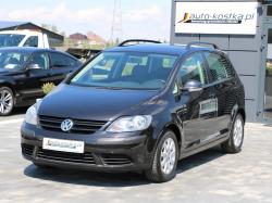 Volkswagen Golf Plus 2007