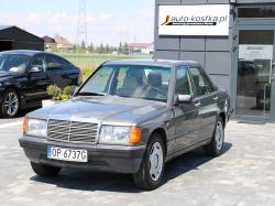 Mercedes 190 1993
