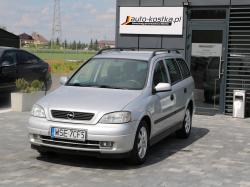 Opel Astra II  2002