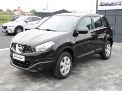 Nissan Qashqai I  2012