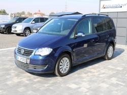 Volkswagen Touran I  2009