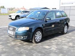Audi A4 B7  2005