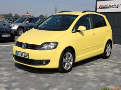 Volkswagen Golf Plus 2010