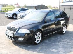 Škoda Octavia II  2006