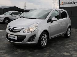 Opel Corsa D  2011