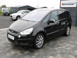 Ford S-Max I  2008