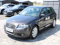 Audi A3 8P  2007
