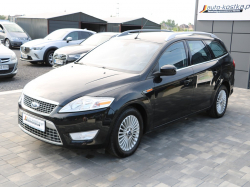 Ford Mondeo Mk4  2008