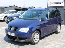 Volkswagen Touran I  2006