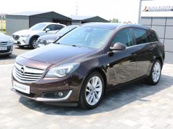 Opel Insignia A  2015