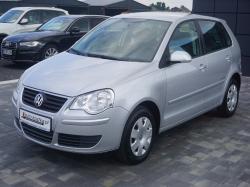 Volkswagen Polo IV FL  2009