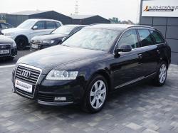 Audi A6 C6  2011
