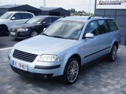Volkswagen Passat B5 FL  2001