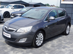 Opel Astra IV  2011