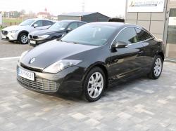 Renault Laguna III  2011