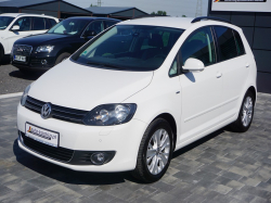 Volkswagen Golf Plus 2013