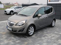 Opel Meriva II  2010