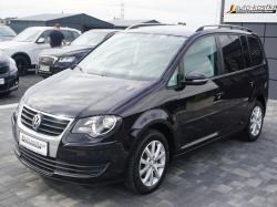 Volkswagen Touran I  2010