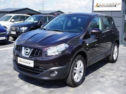Nissan Qashqai I  2011