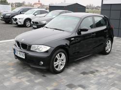 BMW 118 E87  2006