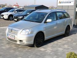 Toyota Avensis II  2003