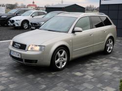 Audi A4 B6  2004