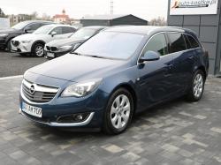 Opel Insignia A  2014