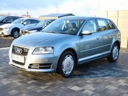 Audi A3 8P  2010