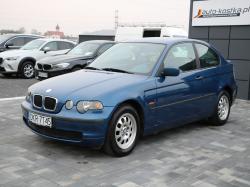 BMW 316 E46  2001
