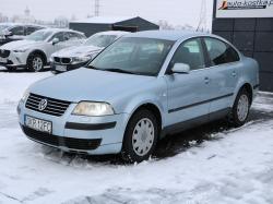 Volkswagen Passat B5 FL  2000