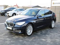 BMW 5GT (F07) F10  2010