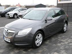 Opel Insignia A  2009