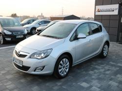 Opel Astra IV  2011
