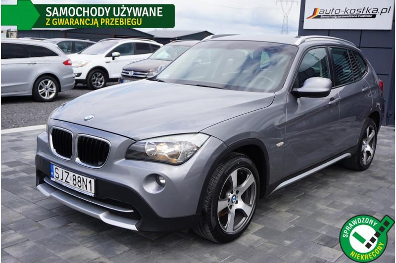 BMW X1 E84  2010