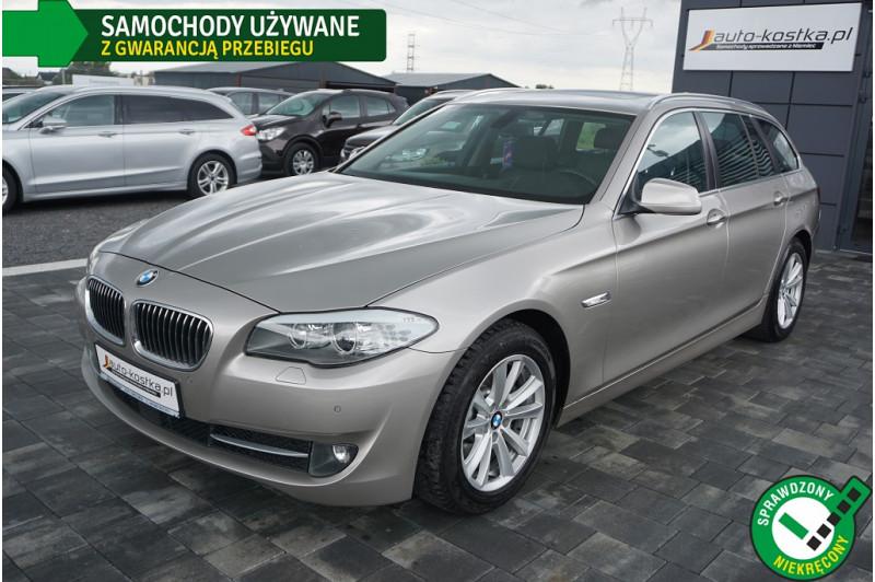 BMW 520 F10  2011