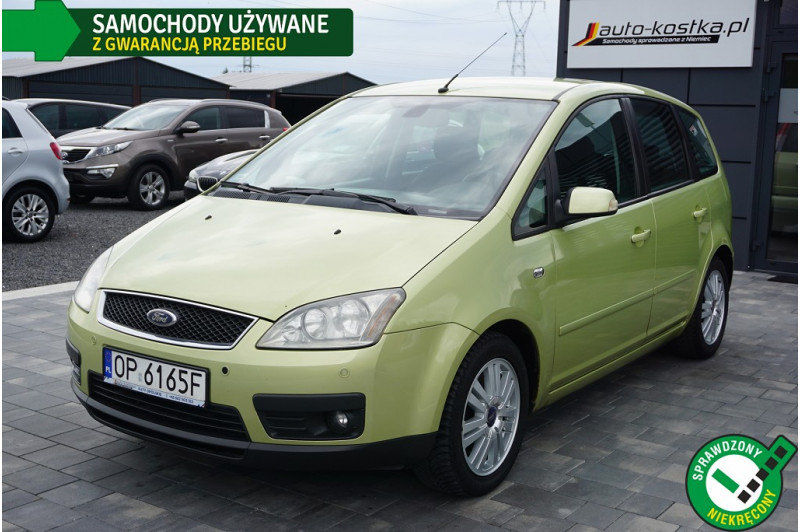 Ford C-MAX I  2005