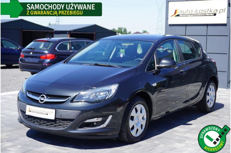 Opel Astra IV  2013