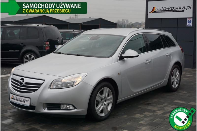 Opel Insignia A  2011