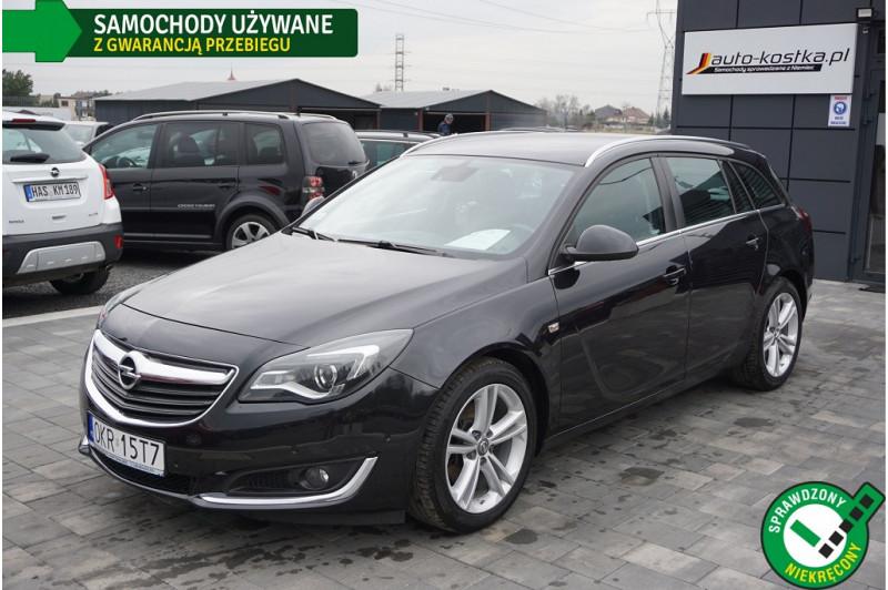Opel Insignia A  2016
