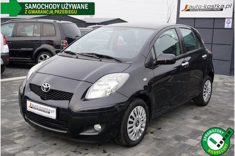 Toyota Yaris II  2010