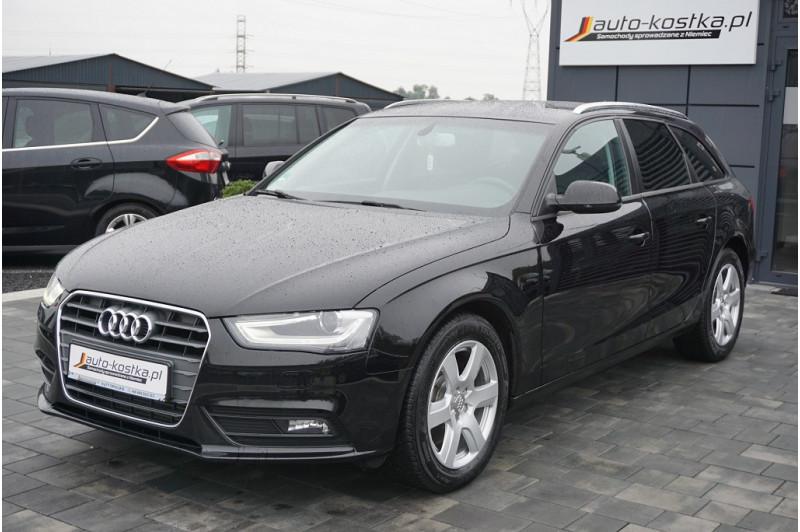 Audi A4 B8  2013