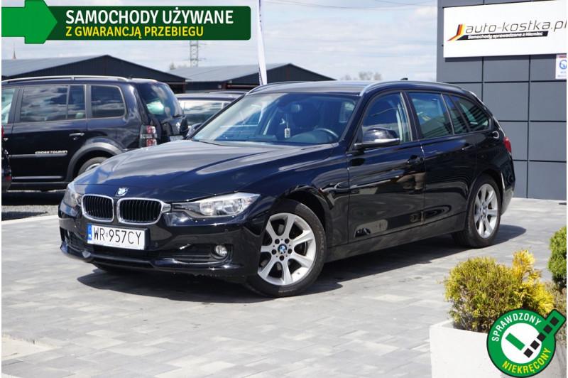 BMW 320 F30  2012