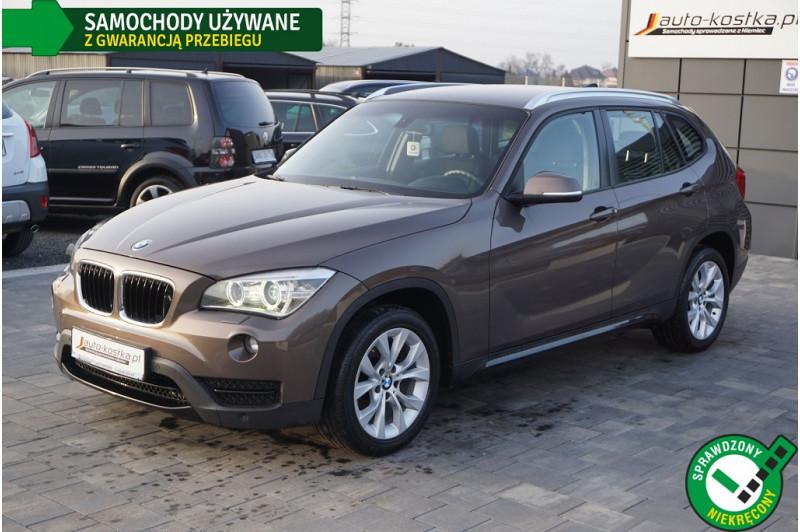 BMW X1 E84  2012