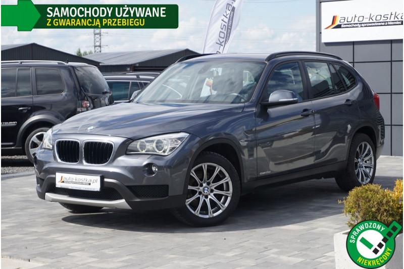 BMW X1 E84  2013