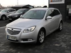 Opel Insignia A  2010