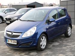 Opel Corsa D  2009