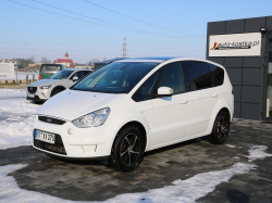 Ford S-Max I  2009
