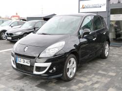 Renault Scenic III  2011